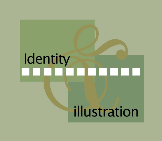Identity & Illustration