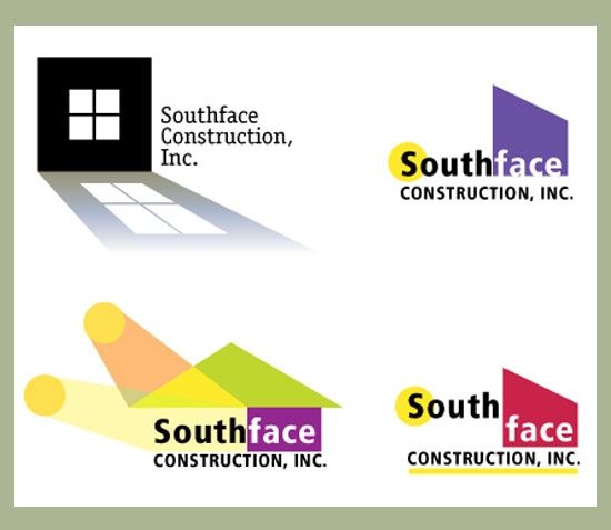 Southface Construction Logo Exploration